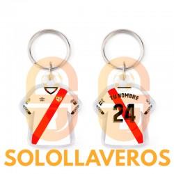 Llavero Rayo Vallecano 1ª...