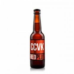 Cerveza Red Plus CCVK