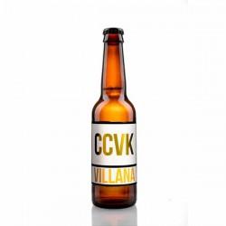 Cerveza La Villana CCVK