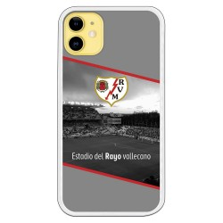 Funda Estadio Rayo Vallecano
